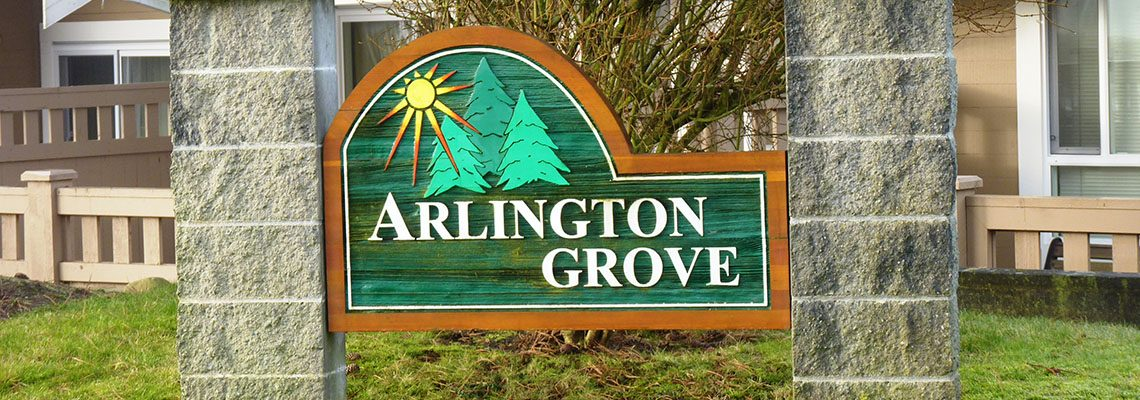 Arlington Grove Housing Co-op